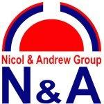 Nicol & Andrew Group logo